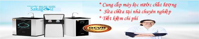 Loc nuoc Binh Duong