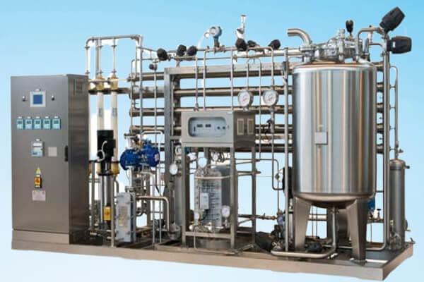 Bảo trì hệ thống lọc nước Bình Dương