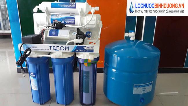 Sửa máy lọc nước ở Từ Liêm