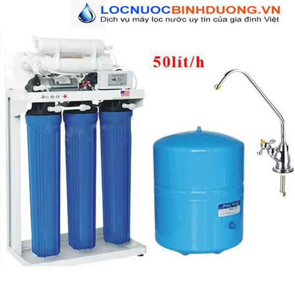 Máy lọc nước RO 50l/h
