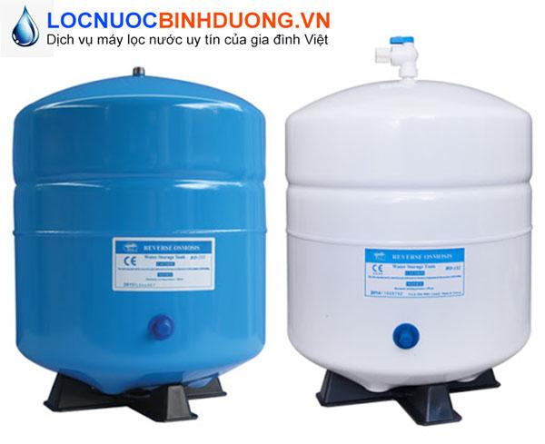 Nguyên nhân nước không vào bình áp và cách khắc phục