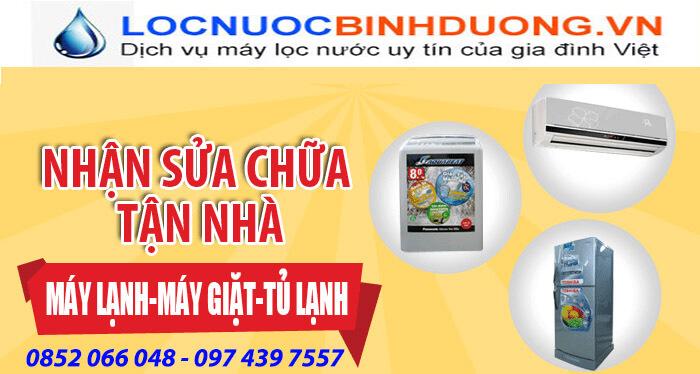 Sửa Máy Lạnh Tại Nhà Sài Gòn
