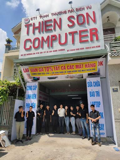 Sửa máy tính tại nhà Bến Cát